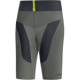 GORE WEAR C5 Trail Light Shorts Men castor grey/black